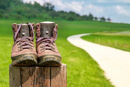 Warum ich gerne laufe – ohne auf der Strecke zu bleiben.