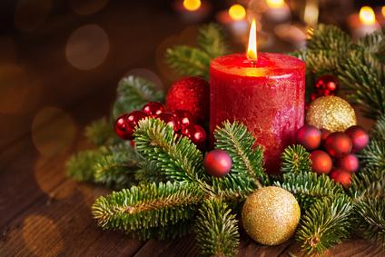 Geschenkgutschein zum Weihnachtsfest