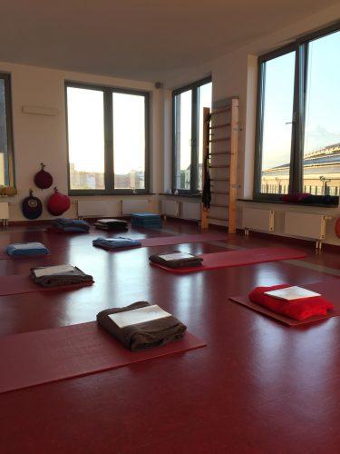 Noch 2 freie Plätze: Autogenes Training ab 14.01./15.01.2020