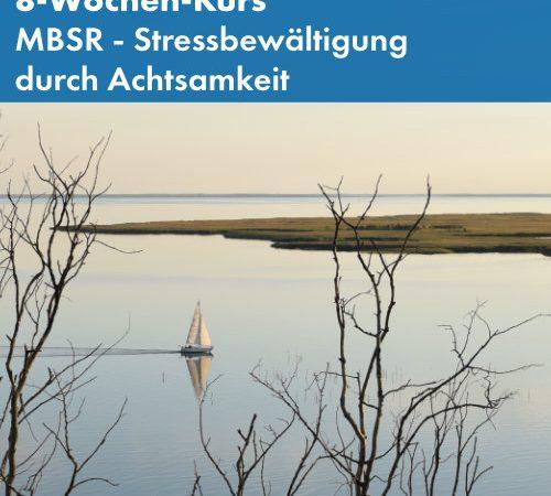 Stressmanagement, Achtsamkeit und Entspannung