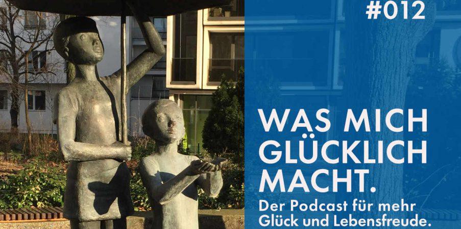 Podcast #012: Selbstexperiment: Wie ich mich auf stressige Zeiten vorbereite.