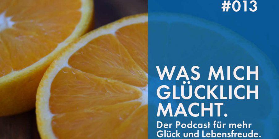 Podcast #013: Warum wir mehr gute Geschichten teilen sollten.