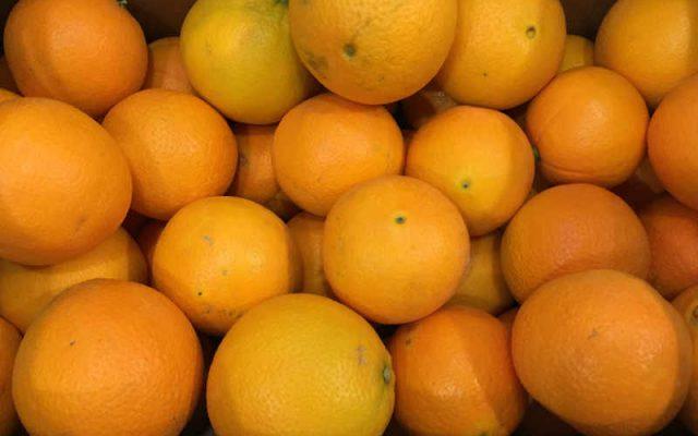 Die Orangenkiste oder warum wir öfter gute Geschichten teilen sollten.