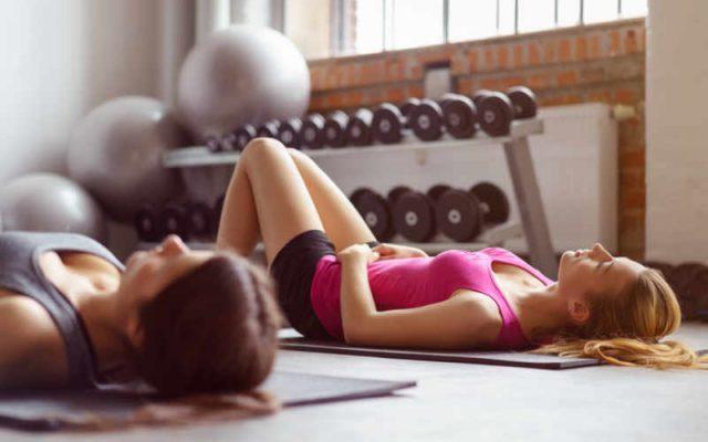 Warum ich nicht mehr ins Fitnessstudio gehe